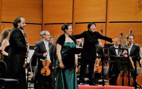 carina-concert